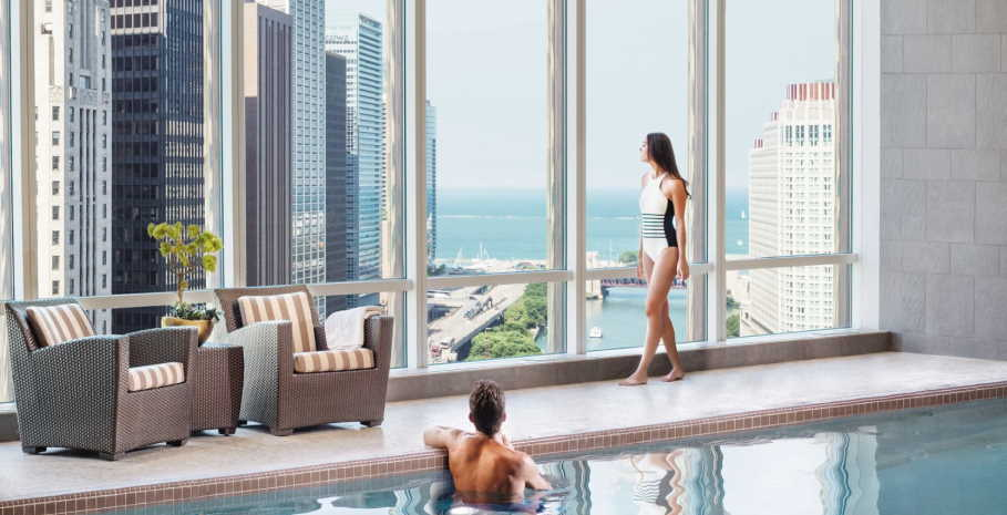 Hotels In Chicago With Nice Views