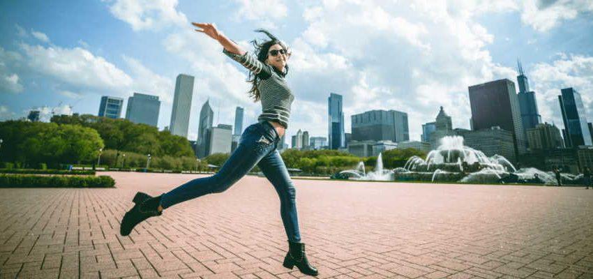 discover Chicago
