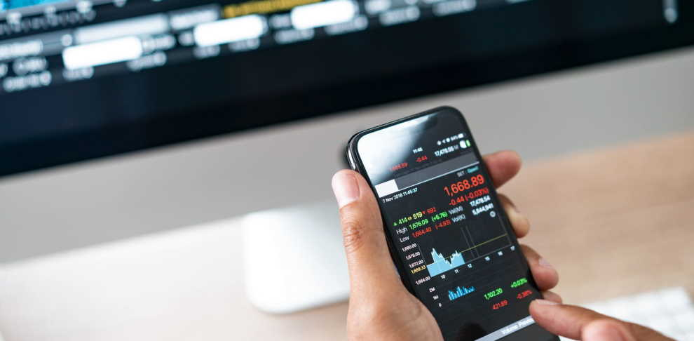 The Best Stock Trading App